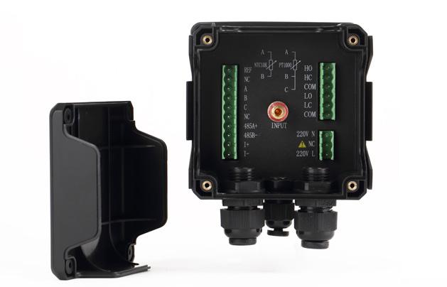 控制器产品接线2