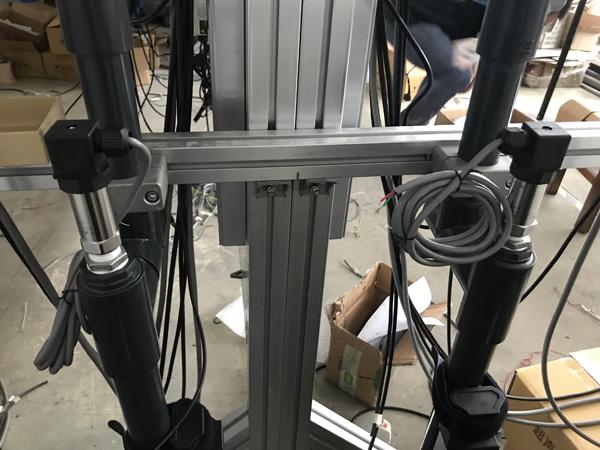 米科传感MIK-P300压力变送器在设备配套上的应用