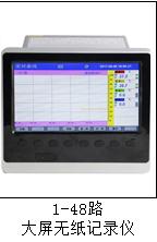 无纸记录仪MIK-R6000C